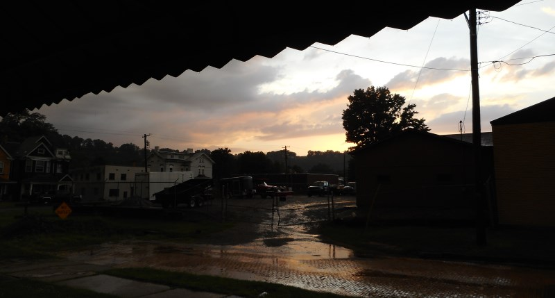 rainfall 3